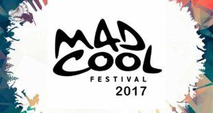 Abonos Mad Cool 2017 y confirmaciones