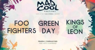 Kings of Leon en Mad Cool 2017