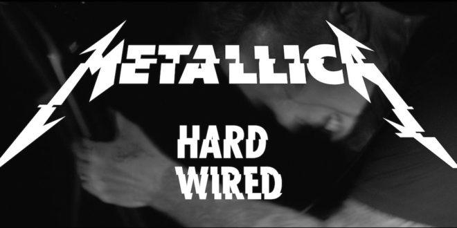 Conciertos de Metallica en España